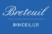 Logo Bretreuil Immobilier